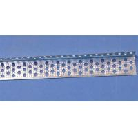 Buy cheap Hot Dip Galvanized Steel Strips Coil Corner Bead from Wholesalers