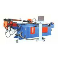 China NC controlled automatic bending machine factory