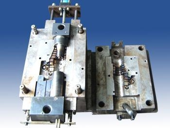 Quality Mould Series Tool Post Sleeve Mould for sale