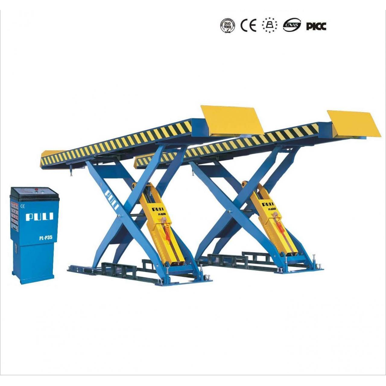 Quality Large Platform Scissor Lift wholesale