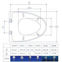 Buy cheap Toilet Seat from Wholesalers