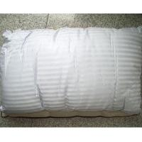 Buy cheap Nanometer bamboo charcoal health care pillow from Wholesalers