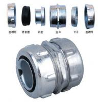 Ferrule Tube/Pipe End Compression Fitting(DGJ-2)