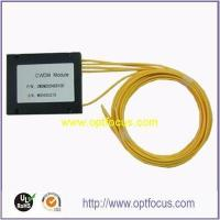 Buy cheap CWDM/DWDM/OADM 4 Channel from Wholesalers