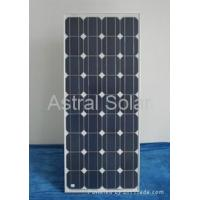 Glass Encapsulate Solar Panel