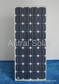 China Glass Encapsulate Solar Panel factory