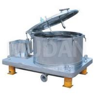 Buy cheap PD Hanging bag discharging centrifuge from Wholesalers