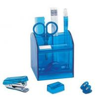 Buy cheap Plastic desk set BS8502 from Wholesalers