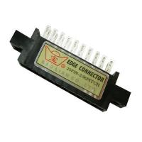 Buy cheap EDGE connector 20pin from Wholesalers