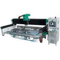 Buy cheap CNC Machinery center Number:GOLDEN-PLUS from Wholesalers