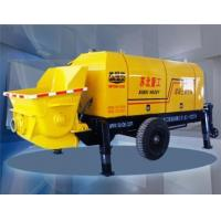 Buy cheap Large Concrete Pump from Wholesalers