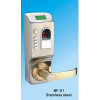 Buy cheap Finger Print Lock BF-01 from Wholesalers