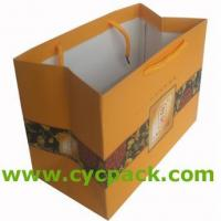 Buy cheap Box Shopping Paper Puppet from Wholesalers