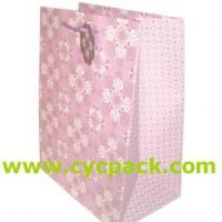 Box Lovable Shopping Bag