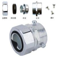 China Straight Pipe/Hose/Tube Coupling (no thread type) (DKJ-1) factory