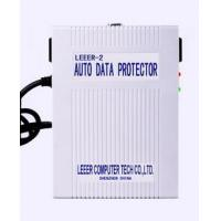 LEEER-4 SERIES PRODUCTS (MINI-UPS) Auto Data Protector