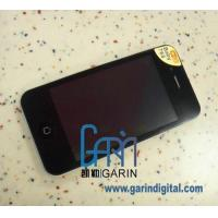 Buy cheap 3.5 inch 1:1 copy Apple iPhone 4 HD Touch Screen with WIFI built in 2GB from Wholesalers