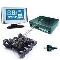 Buy cheap Color LCD parking senser(XY-5212) XY-5212 from Wholesalers