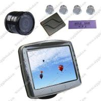 Buy cheap in bumper car camera system with radar(XY-8623) XY-8623 from Wholesalers
