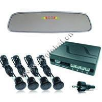 Buy cheap mirror LED parking senser(XY-5213) XY-5213 from Wholesalers