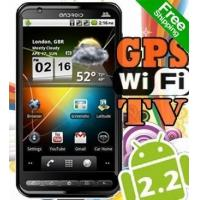 "Buy cheap A2000 GPS WIFI 4.3"" ANDROID 2.2 TV WIFI TABLET MOBILE PHONE from Wholesalers"