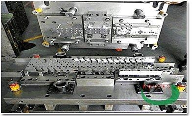 Quality Stamping Dies for sale