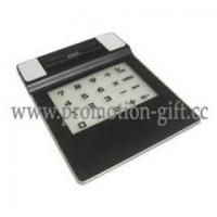 Buy cheap Mousepad With A Calculator from Wholesalers