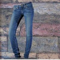 China Women's Jeans FYWJ-080403 factory