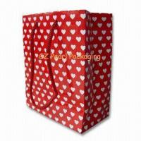 Buy cheap Gift Paper Bag from Wholesalers