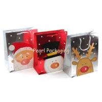 Buy cheap Paper Bag Christmas Gift Bag from Wholesalers