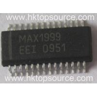 Buy cheap MAXIM ELECTRONIC COMPONENTS MAX1999 MAX1632 MAX1634 MAX1773 MAX8632 MAX8730 from Wholesalers