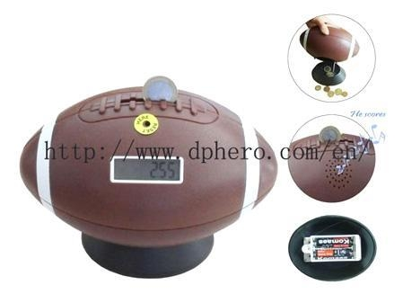 China Digital Money boxes factory