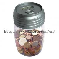 Buy cheap Digital Money boxes from Wholesalers