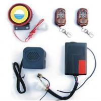 Motorcycle Alarm with Intelligent Voice