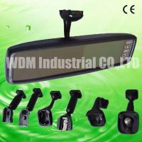 Buy cheap W-430 4.3 inch car monitor from Wholesalers