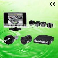 Buy cheap L-305 3.5 inch Parking Sensor from Wholesalers
