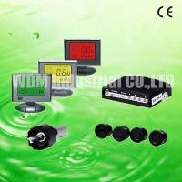 Buy cheap L-318 Three Color Screen LCD Parking Sensor from Wholesalers