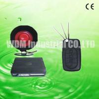 Buy cheap GD800 Car Alarm System from Wholesalers