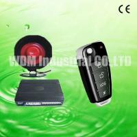 Buy cheap GD800-3 Car Alarm System from Wholesalers