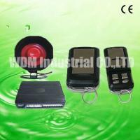 Buy cheap GD804 Car Alarm System from Wholesalers