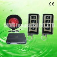 Buy cheap GD803 Car Alarm System from Wholesalers