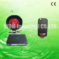 Buy cheap GD800-4 Car Alarm System from Wholesalers