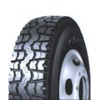 China RADIAL TRUCK&BUS TYRE YS07 factory