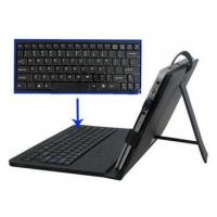 China Leather Case with Mini USB Keyboard for8 inch on sale