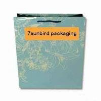 Buy cheap Paper Shopping Bag(SM01007) from Wholesalers