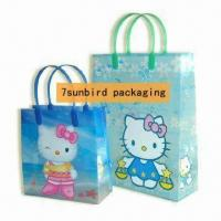 Buy cheap PP Shopping Bag(SM01013) from Wholesalers