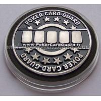 Buy cheap Card Guard (D-10) from Wholesalers