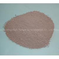 High Strength Alkali-resistant Refractory Castable
