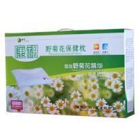 Buy cheap KangZhu Indian Dendranthema Flower Healthcare Pillow from Wholesalers