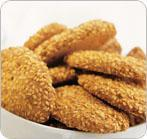 Buy cheap Natural White Sesame Seed from Wholesalers